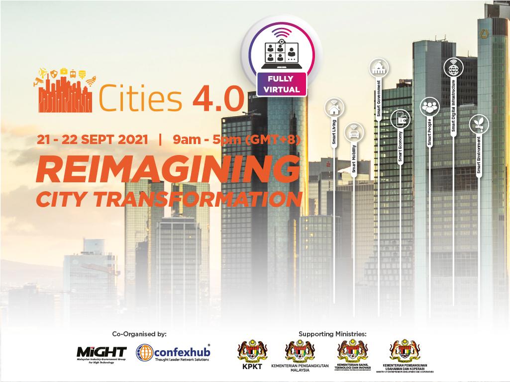 cities4.0
